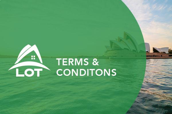 Landlord Partnership Agreement - Dream LOT